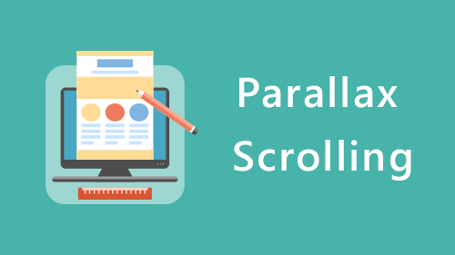 Create Beautiful Parallax Scrolling Effect with Pure CSS