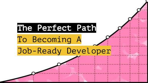 The Perfect Curriculum to become a Front-End/Full-Stack